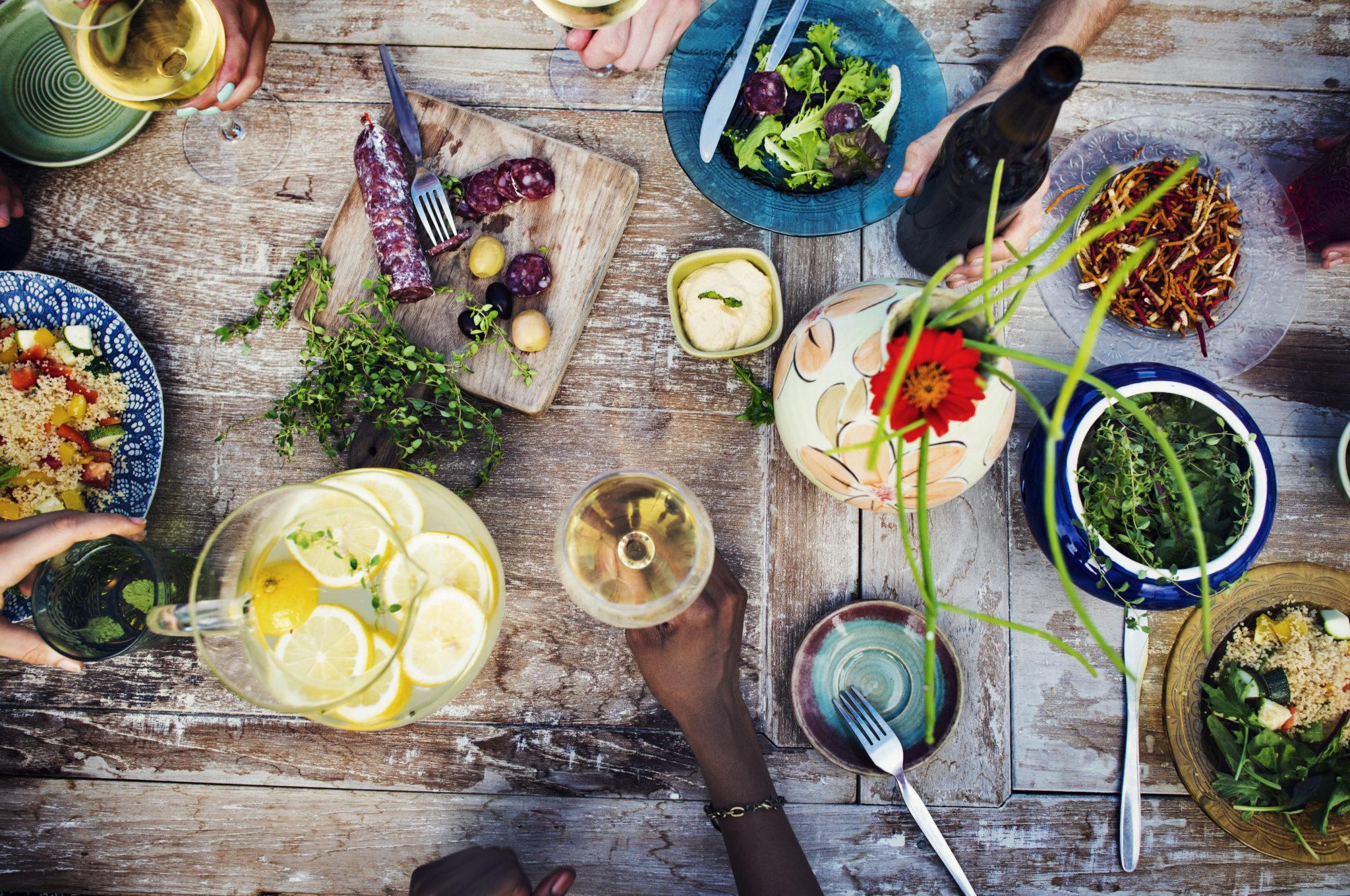 Om Vegano Catering